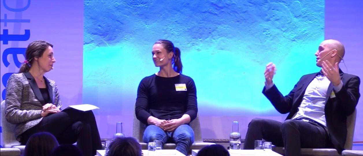 Film från Klimatforum